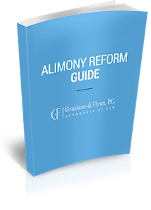 Alimony Reform Guide